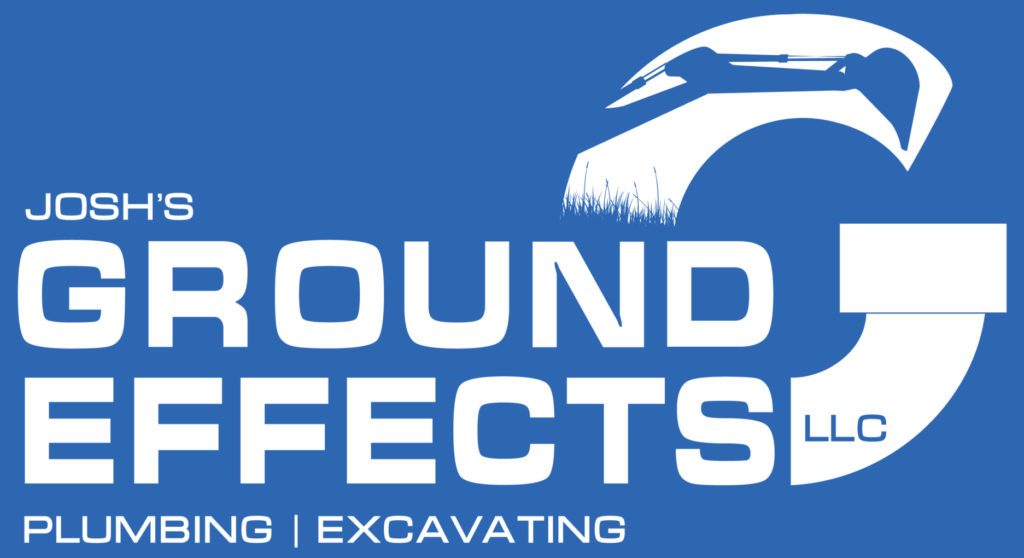 Josh's Ground Effects Logo