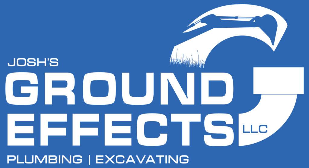 Josh's Ground Effects Logo