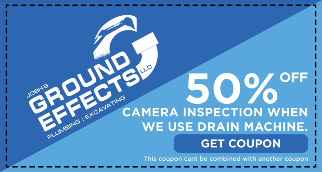 Josh's Camera Inspection Coupon