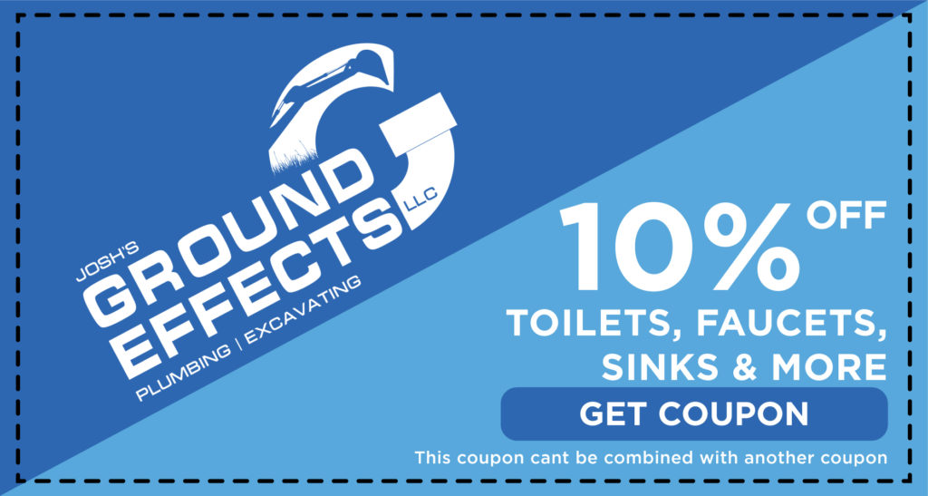 Josh's Toilets, Faucets Coupon