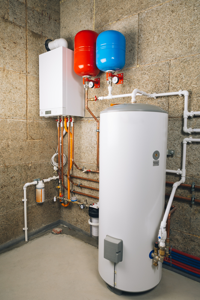 Water Heater Services Central Ohio